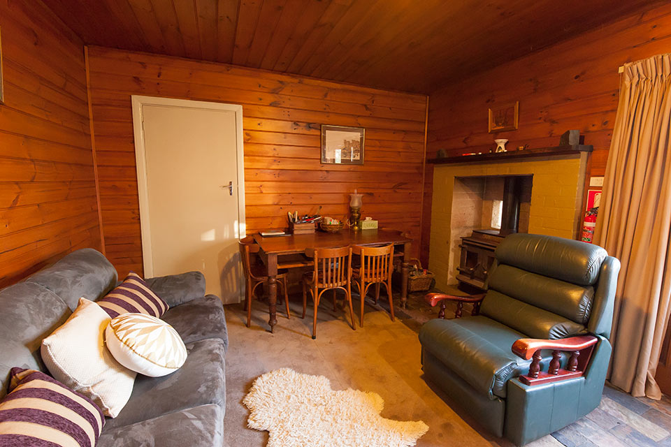 Tuki Couples rural retreat accommodation