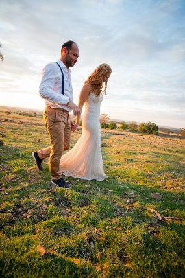 Tuki Ballarat Wedding Venue
