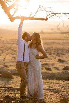 Tuki Daylesford Wedding
