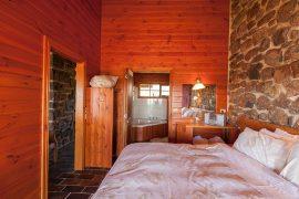 Tuki Country getaway accommodation in Ballarat