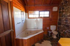 Tuki rural getaway accommodation in Smeaton