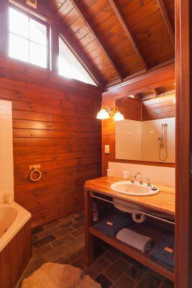 Tuki rural retreat accommodation