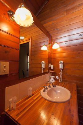 Tuki Ballarat rural getaway accommodation