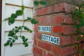 Tuki Daylesford rural getaway accommodation