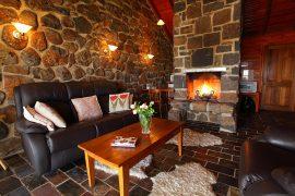 Tuki Daylesford rural retreat accommodation
