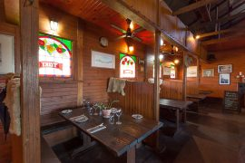 Daylesford Restaurant Tuki Farm