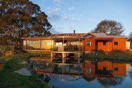 Daylesford Ballarat Restaurant Tuki