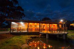 Tuki Restaurant Daylesford Ballarat