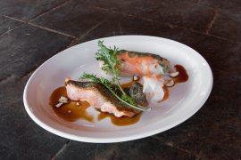 Ballarat Restaurant Food