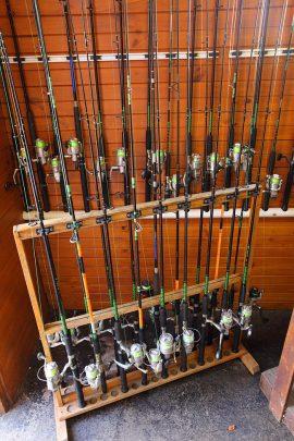 Tuki daylesford fishing Venues
