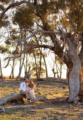 Tuki Ballarat Wedding receptions
