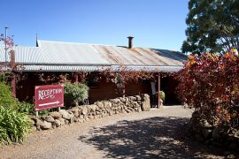 Tuki Ballarat Receptions