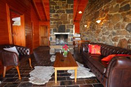 Tuki Daylesford rural accommodation