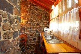 Tuki Daylesford farm accommodation