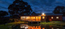 Tuki Ballarat Restaurant